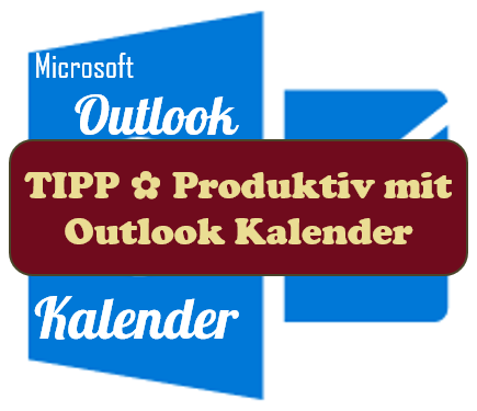 Outlook-Kalender Ansichten: 3 wichtige Optionen